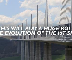 IoT Gateways bridge things and platforms