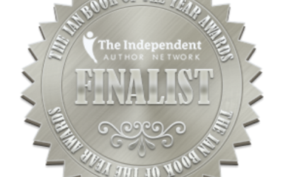 Winner in the 2018 IAN Book of the Year Awards!