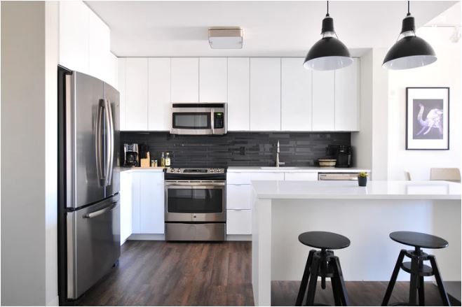 Connected Cooking: Three Ways IoT Will Revolutionize Smart Kitchens