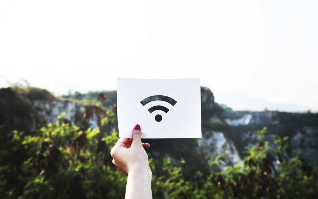 What is series: What is LPWAN?