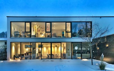 Smart Homes: When Interior Design Meets the Internet Of Things (guest blog)