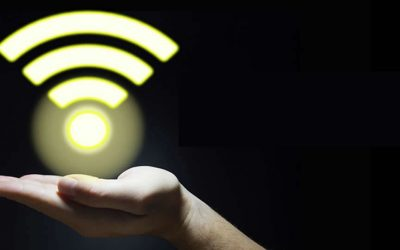 What is series (#5): what is LiFi?